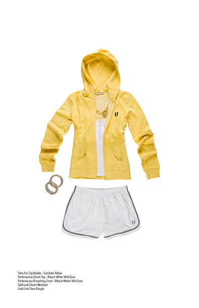 Eleven by Venus Williams Outfit Preview